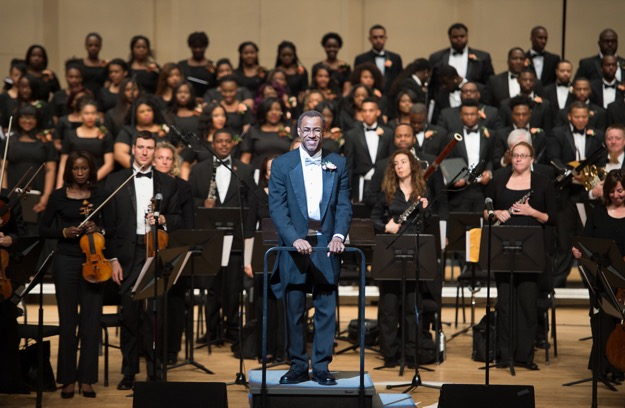 Image result for morgan state choir